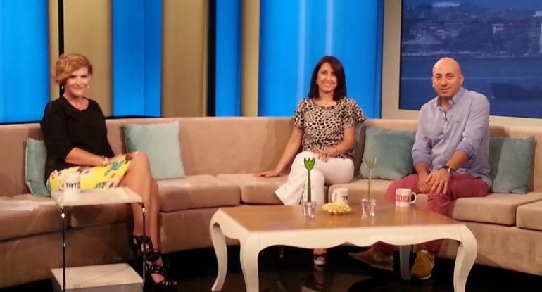 13 haziran 2015 trt haber haber tadında programı