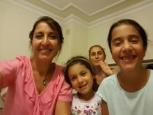 Aile çocuk iletişimi