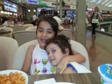 AVM Çocukları