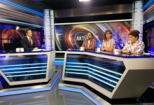 BUGÜN TV 22.05.2013 Hayvanlara şiddet konusuyla EMRE BUGA İLE AKTÜEL HABER Programında
