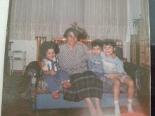 Büyükanne ve Büyükbabalar