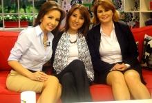 CİNE5 GÜLŞAH'LA FARKLI BİR GÜN Programı 2012