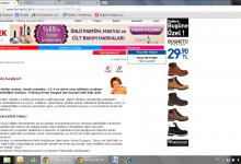 ÇOCUĞUM OKULA BAŞLIYOR Hürriyet Gazetesi Kelebek Eki 11 Eylül 2010