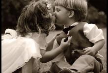 Çocuğunuz Aşık Olursa