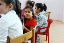Çocuklarda Yabancı Dil