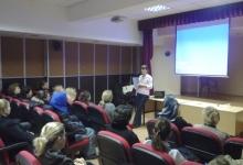 Depresyon konulu seminer- 2011.Bakırköy Halk Eğitim Merkezi