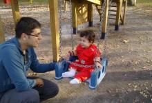 Hamilelik ve Baba Olmak