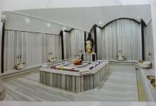 İğneada Resort Otel Hamamı