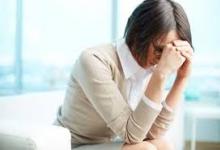 Kadın ve Stres