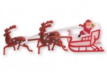 Noel Baba ve Yılbaşı