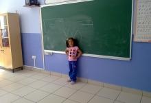 Okula Yeniden Merhaba