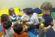 Oyuncaklarla Çocuğun Yaratıcılığını Geliştirmek