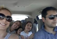 Sık Seyahat Eden Anne Babalar