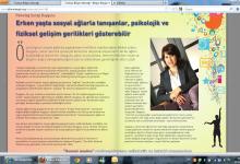 SOSYAL AĞLAR Türkiye Bilişim Derneği Bilişim Dergisi Eylül 2012 sayısı; sayfa 77