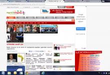 Stresine Sahip Çık Kitabıyla ilgili 21 Eylül 2013 tarihinde Mersin Expres'te yayınlanan yazı