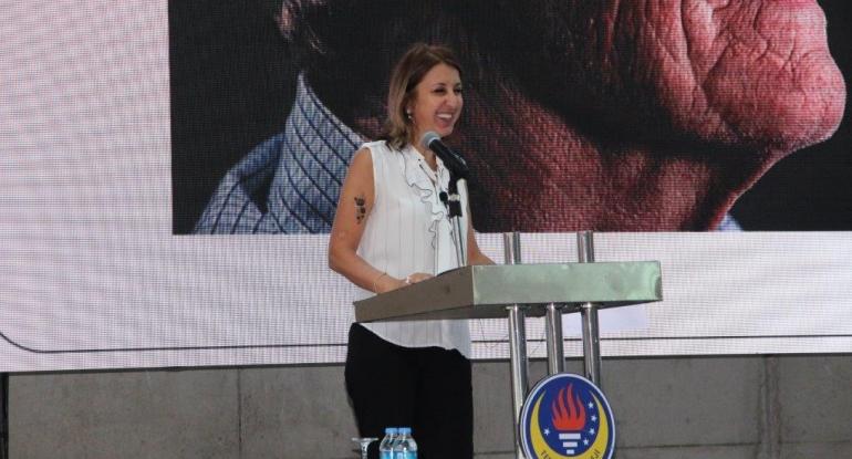 Ted Ankara