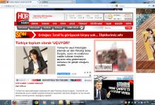 UÇUCU MADDE BAĞIMLILIĞI konulu röportaj Hür Haber 26 Temmuz 2012